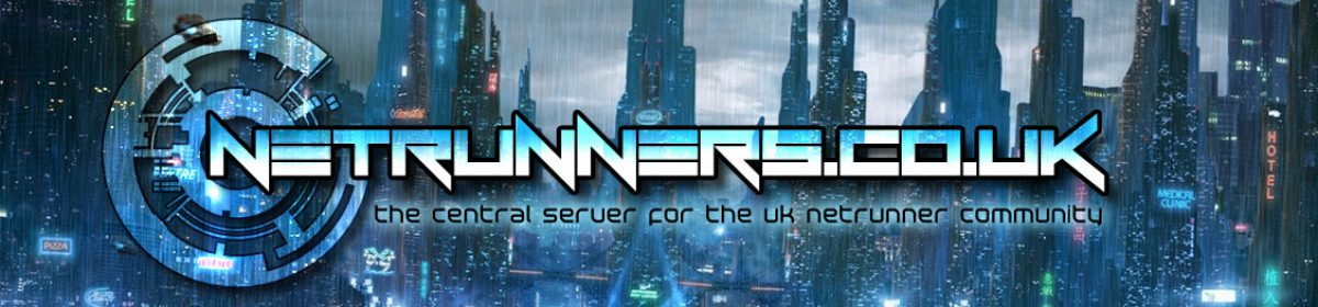 Netrunners.co.uk