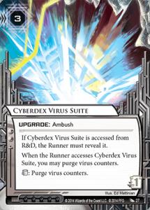 cyberdex-virus-suite