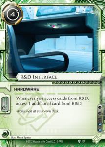 rd-interface